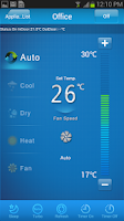 Screenshot of Orient Smart AC