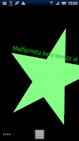 Screenshot of Donaco de 1 EUR por Esperanto