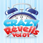 Crazy Réveils Vol.1 icon