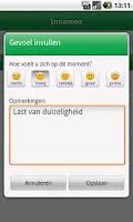 Screenshot of VGZ Medicijnen