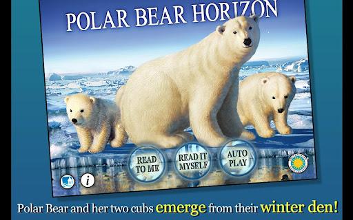 Polar Bear Horizon