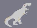 Thumbnail of the map 'Dinotopia - Tyrannosaurus Rex'