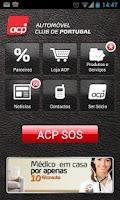 Screenshot of ACP