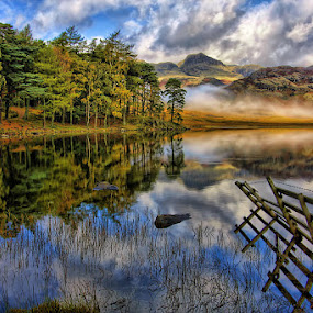 by Steve BB - Landscapes Waterscapes