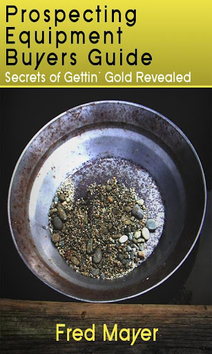 Gold Prospecting Guide