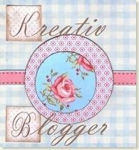 Kreativ Blogger Award.bmp