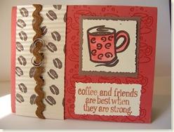 Julia's Card