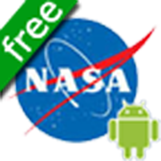 NASA Image of the day (FREE) LOGO-APP點子