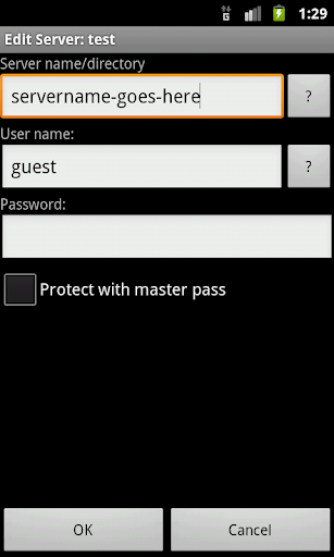 Total Commander (Windows Mobile) - Download