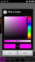 Screenshot of Pixel Create