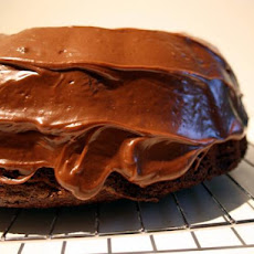 Easiest & Best Chocolate Cake W. Heavenly Chocolate Frosting