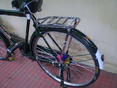 Avon Bicycle