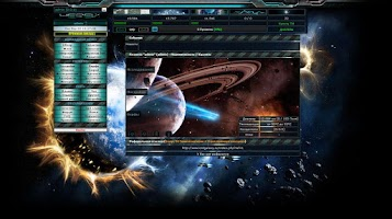 Screenshot of Властелин Галактики