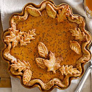 Evaporated Milk Pecan Pie Recipes