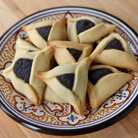 Mohn - Poppy Seed Filling for Hamantaschen