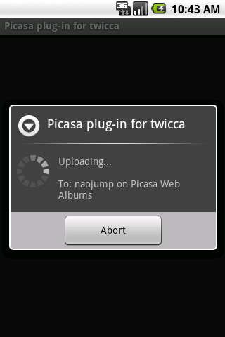玩社交App|Picasa plug-in for twicca免費|APP試玩