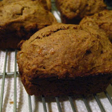 Banana Nut Bread (Vegan)