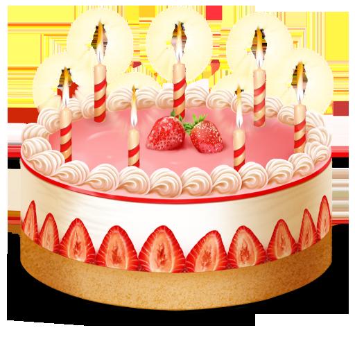Happy Birthday Song :) 社交 App LOGO-APP試玩
