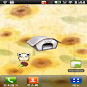 Hamsters feed icon