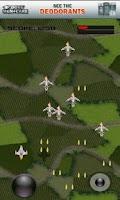 Screenshot of Earth Defender