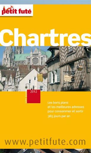 Chartres 2012 - Petit Futé