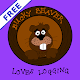 Bucky Beaver Loves Logging