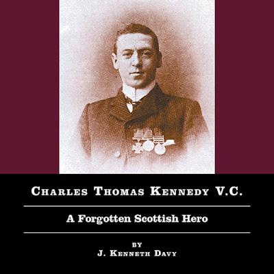 Charles Thomas Kennedy V.C.