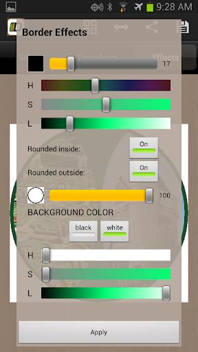 Diptic - screenshot
