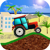 Game Go Tractor! APK for Kindle
