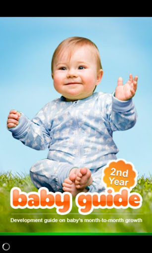 Baby Guide 2nd Year