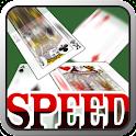 Geschwindigkeit Freie icon