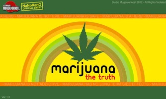 Screenshot of Marijuana - The Truth