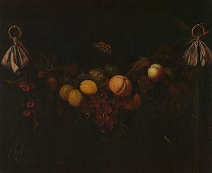 RIJKS: Johannes Borman: painting 1658
