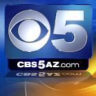 CBS 5 icon