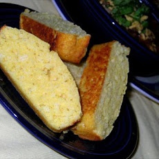 Bisquick Toaster Corn Cakes (Or Corn Sticks)