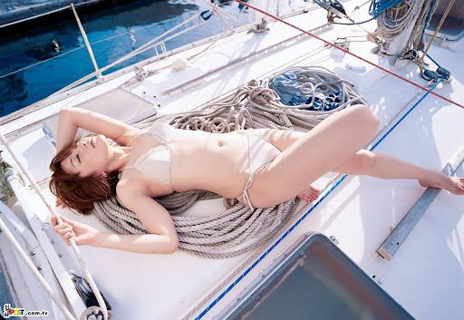 Anzu Sayuri sexy wallpaper