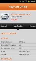 Screenshot of STCars