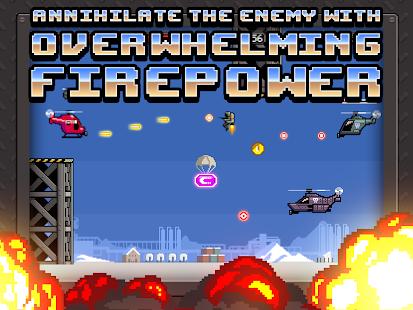 C.H.O.P.S. - War Choppers Game (Mod Money)