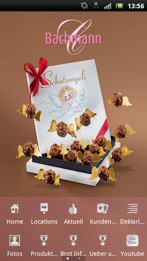 Confiserie Bachmann Chocolate