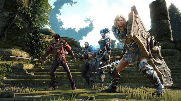 Fable Legends Villain players won't fight hero players directly