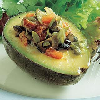 Warm Avocado Recipes
