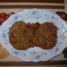 Tender Chicken Fried Steak