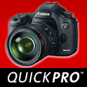Guide to Canon 5D Mark III icon