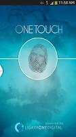 Screenshot of One Touch Digital