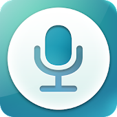 App Super Voice Recorder APK for Kindle