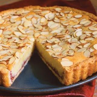 Almond Paste Tart Recipes