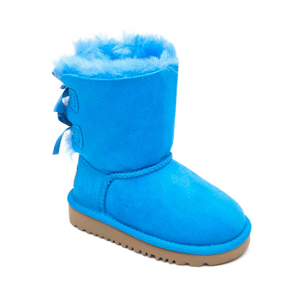 UGG UGG Bailey Bow BOOT