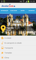Screenshot of Recife: Guia turístico
