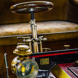 20th century fast and furious by Arti Fakts - Transportation Automobiles ( car, lantern, old, frontlight, wheel, seat, rare, automobile, vehicle, museum, artifakts, light )
