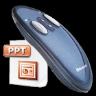 i-Clickr PowerPoint Remote icon